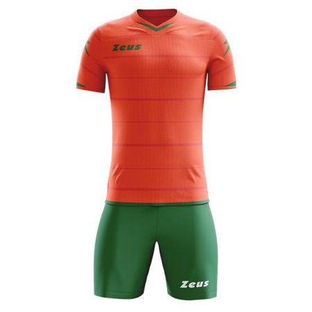 Детски Футболен Екип ZEUS Kit Omega 511653