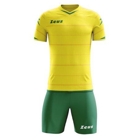Детски Футболен Екип ZEUS Kit Omega 511654