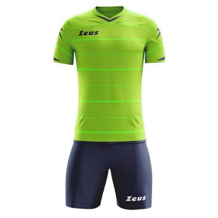 Детски Футболен Екип ZEUS Kit Omega 511657