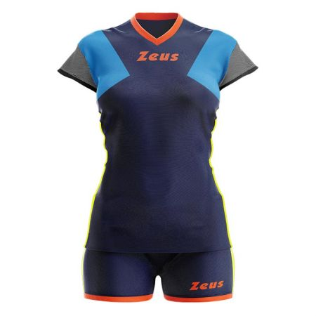Волейболен Екип ZEUS Kit Penelope 510397 Kit Penelope