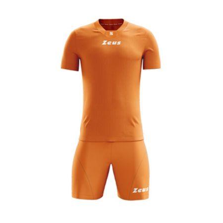 Детски Спортен Екип ZEUS Kit Promo Arancio 508761 Kit Promo