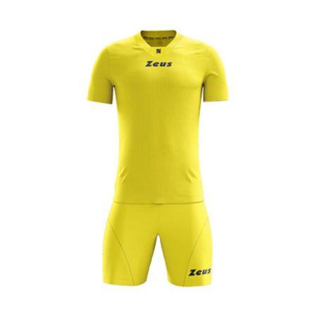 Детски Спортен Екип ZEUS Kit Promo Giallo 508763 Kit Promo