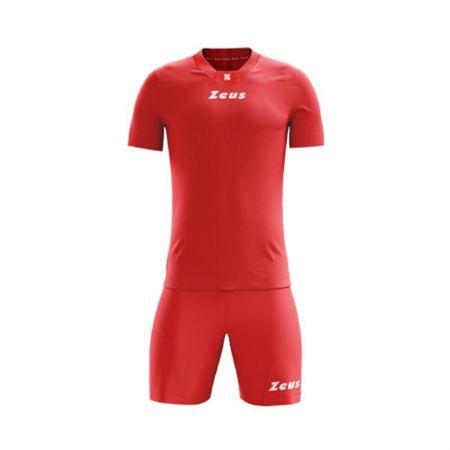 Детски Спортен Екип ZEUS Kit Promo Rosso 508766 Kit Promo