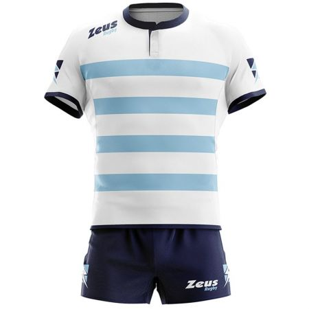 Детски Ръгби Екип ZEUS Kit Recco 021601 507598