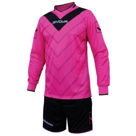 Детски Вратарски Екип GIVOVA Football Kit Sanchez ML 0610 504667 KITP005
