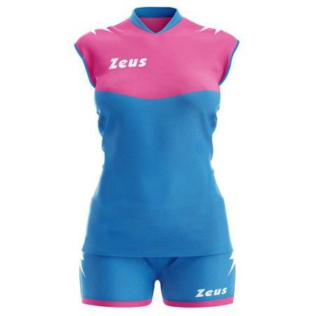 Волейболен Екип ZEUS Kit Volley Sara Slim Fit 509706 Kit Volley Sara