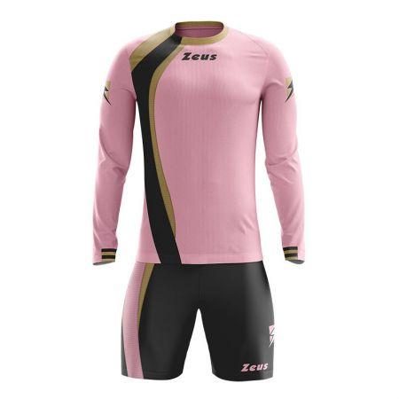 Футболен Екип ZEUS Kit Spagna Rosa/Nero 505743 Kit Spagna