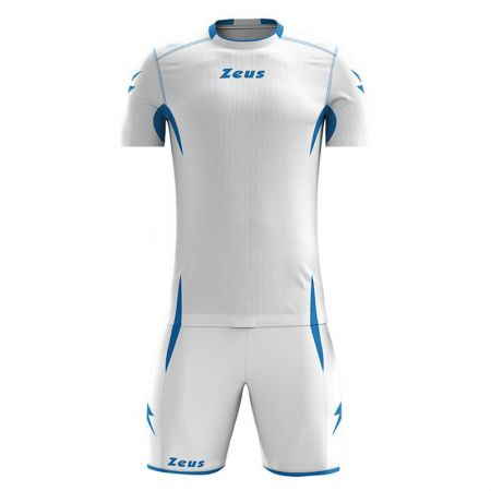 Спортен Екип ZEUS Kit Sparta SS Bianco/Royal 517234 Kit Sparta SS