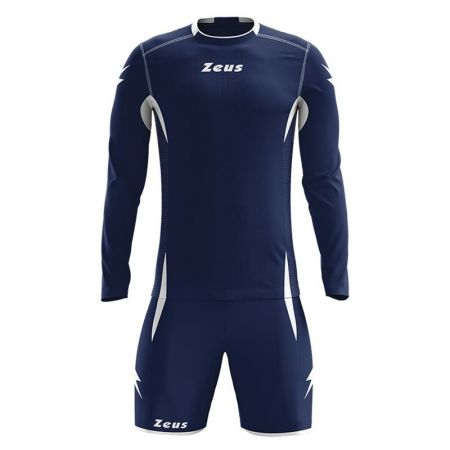 Футболен Екип ZEUS Kit Sparta Blu/Bianco 505717 Kit Sparta