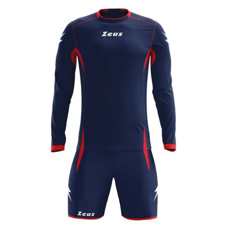 Футболен Екип ZEUS Kit Sparta Blu/Rosso 505720 Kit Sparta