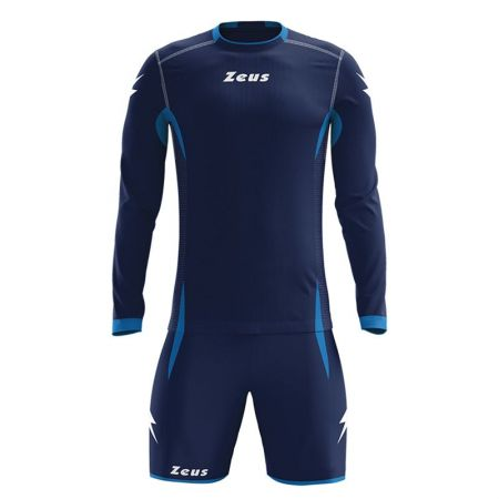 Футболен Екип ZEUS Kit Sparta Blu/Royal 505721 Kit Sparta