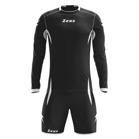 Детски Футболен Екип ZEUS Kit Sparta Nero/Bianco 505738 Kit Sparta