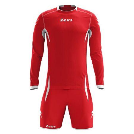 Футболен Екип ZEUS Kit Sparta Rosso/Bianco 505723 Kit Sparta