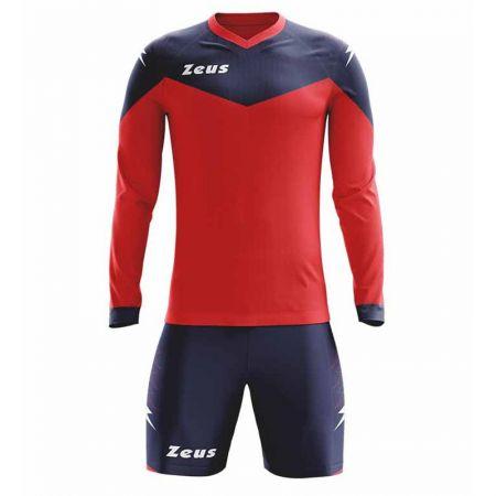 Детски Футболен Екип ZEUS Kit Ulysse ML 511693