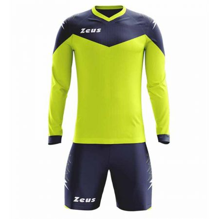 Детски Футболен Екип ZEUS Kit Ulysse ML 511695 Kit Ulysse ML