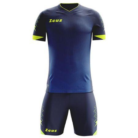 Футболен Екип ZEUS Kit Virgo Blu/Royal 505711 KIT VIRGO