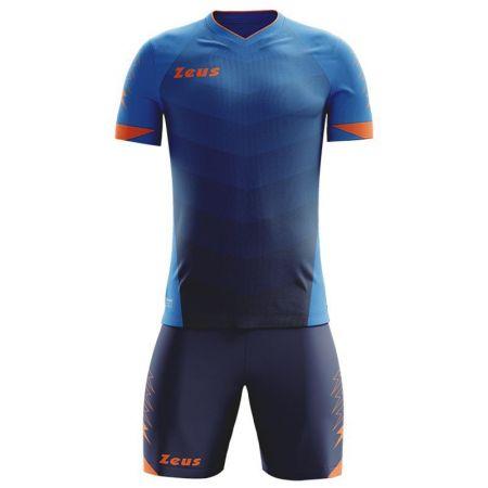 Детски Футболен Екип ZEUS Kit Virgo 516123 KIT VIRGO