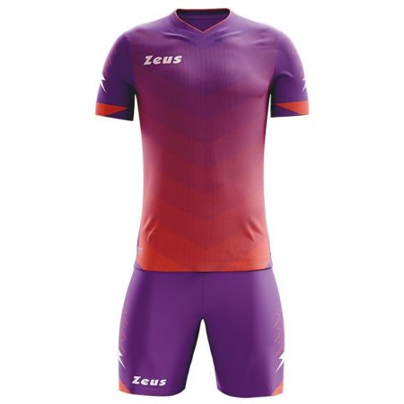 Детски Футболен Екип ZEUS Kit Virgo 516122 KIT VIRGO