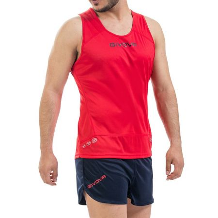 Спортен Екип GIVOVA Аthletics Kit New York 1204 511779 KITA07