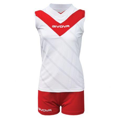 Волейболен Екип GIVOVA Kit Muro 0312