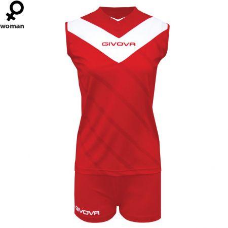 Волейболен Екип GIVOVA Kit Muro 1203 504701 KITV05 изображение 5