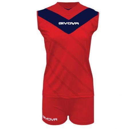 Волейболен Екип GIVOVA Kit Muro 1204 504705 KITV05