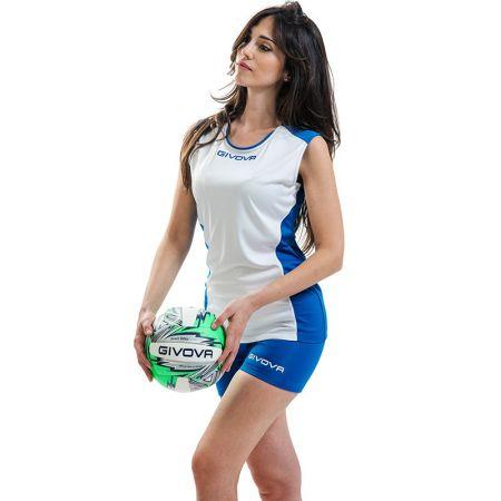 Волейболен Екип GIVOVA Kit Volley Piper 0302 512156 KITV06