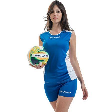 Волейболен Екип GIVOVA Kit Volley Piper 0203 512155 KITV06