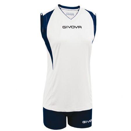 Волейболен Екип GIVOVA Kit Spike 0304 505445 kitv07