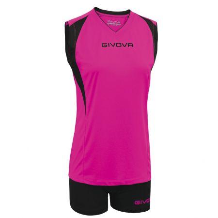 Волейболен Екип GIVOVA Kit Spike 0610 505447 kitv07