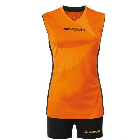 Волейболен Екип GIVOVA Kit Elica 0110 510738