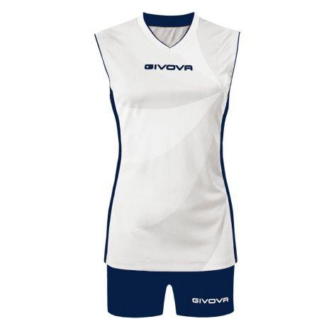 Волейболен Екип GIVOVA Kit Elica 0304 510739