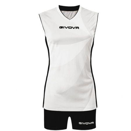 Волейболен Екип GIVOVA Kit Elica 0310 510740 KITV08