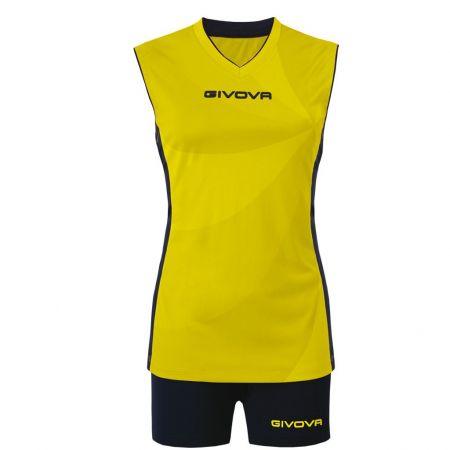 Волейболен Екип GIVOVA Kit Elica 0710 510741
