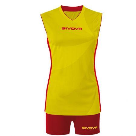 Волейболен Екип GIVOVA Kit Elica 0712 510742