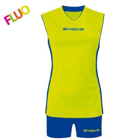 Волейболен Екип GIVOVA Kit Elica 1902 510743