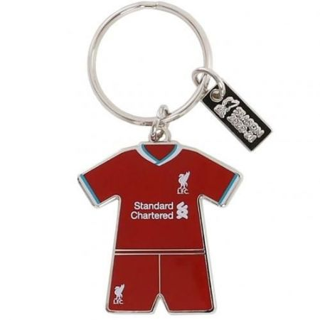 Ключодържател LIVERPOOL Home Kit Keyring 518221
