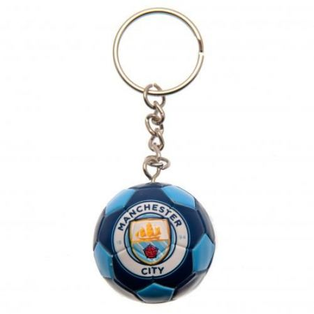 Ключодържател MANCHESTER CITY Football Keyring 511340