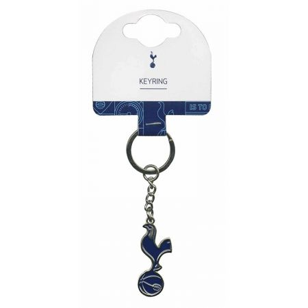 Ключодържател TOTTENHAM HOTSPUR Crest Keyring 505578 a25krcto-1496