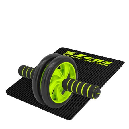Колело За Коремни Преси ZEUS Ab Wheel 520529 AB WHEEL