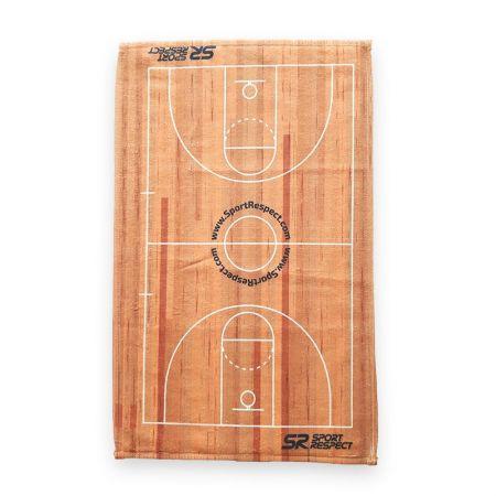Кърпа SPORTRESPECT Towel Basketball 30x50 cm 518485 SR Towel