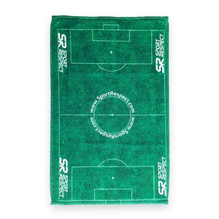 Кърпа SPORTRESPECT Towel Football 30x50 cm 518488 SR Towel