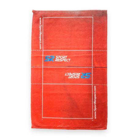 Кърпа SPORTRESPECT Towel Volleyball 30x50 cm 518489 SR Towel