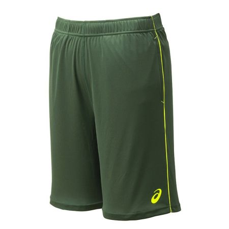 Мъжки Къси Панталони ASICS Athlete Knit S 519891 121685-5006