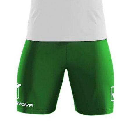 Мъжки Къси Панталони GIVOVA Pantaloncino Campo 1303 518303 Pantaloncino Campo
