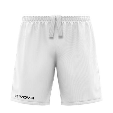 Детски Къси Панталони GIVOVA Pantaloncino Capo 0003 516650 P018