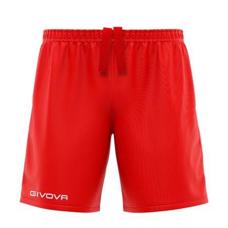 Детски Къси Панталони GIVOVA Pantaloncino Capo 0012 516653 P018