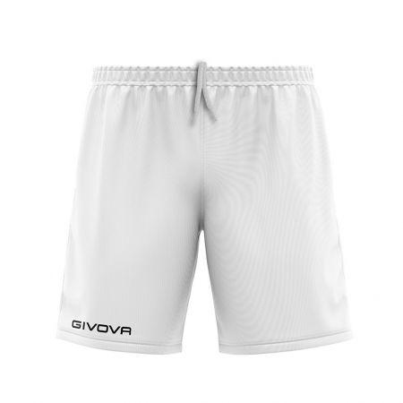 Мъжки Къси Панталони GIVOVA Pantaloncino One 0003 504685 P016 изображение 6