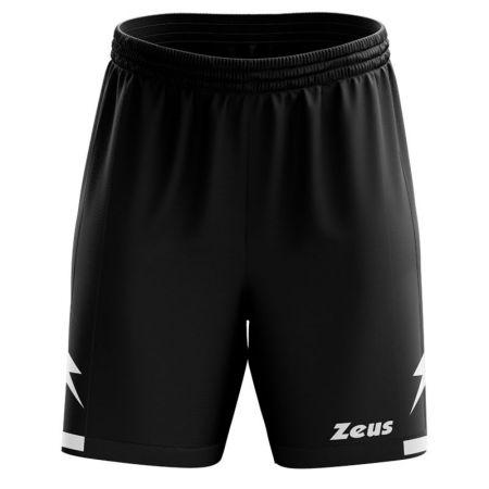 Мъжки Баскетболни Къси Панталони ZEUS Pantaloncino Jolly Nero 518632 Pant. Jolly