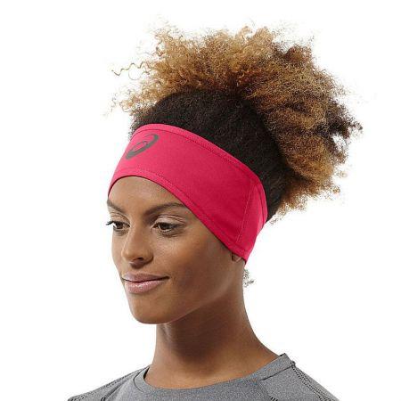 Лента За Глава ASICS Winter Headband 519940 150003-0640